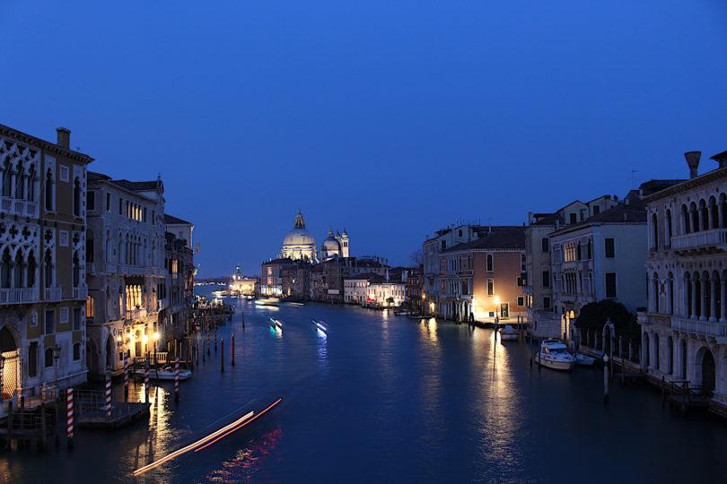 Venedig, 2016